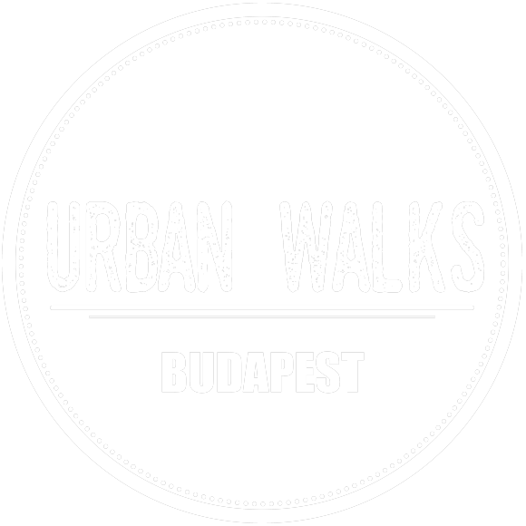 Budapest Urban Walks logo (small)